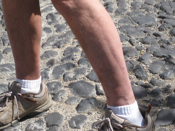 Cobblestone Gams...if you will!